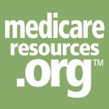 medicareresources.org logo