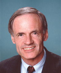 Sen. Thomas Carper