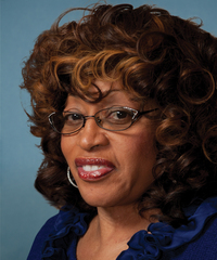 Rep. Corrine Brown