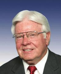 Rep. Henry Brown