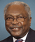 Representative James Clyburn