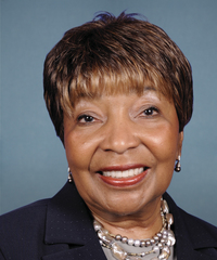 Rep. Eddie Johnson
