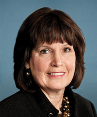 Rep. Betty McCollum