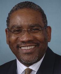 Representative Gregory Meeks