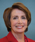 Representative Nancy Pelosi