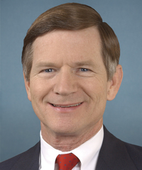 Representative Lamar Smith