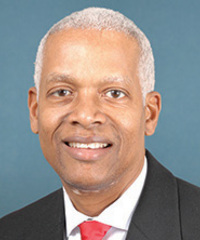 Representative Henry Johnson