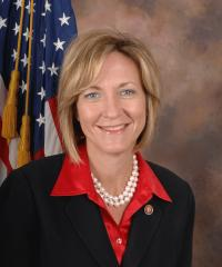 Representative Betty Sutton