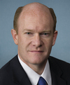 Senator Chris Coons