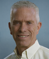 Representative Bill Johnson