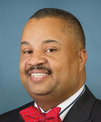 Rep. Donald Payne