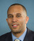 Representative Hakeem Jeffries