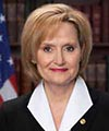Senator Cindy Hyde-Smith